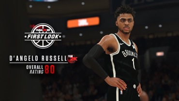 Russell looking for a fresh start with the Nets this season.